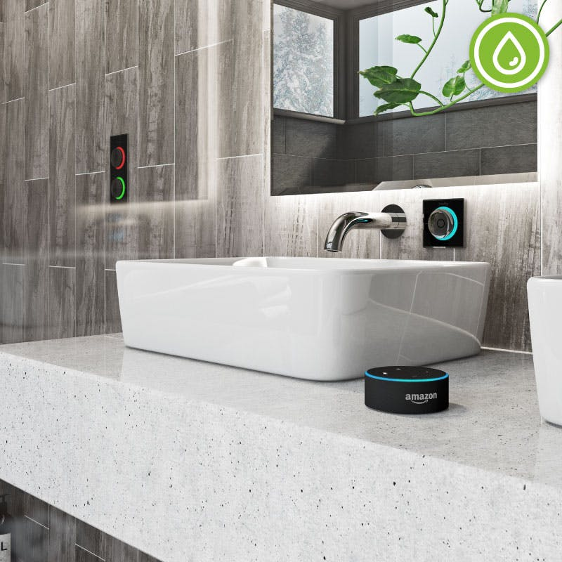 Make your bathroom work smarter with SmarTap