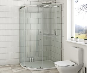 Small Bathrooms Ideas Pos | Wide Range Of Shower Enclosures And Cubicles Victoriaplum Com