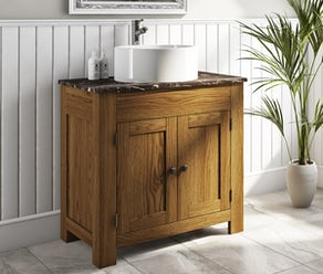 wall hung vanity units washstands - Bathroom Vanity Units
