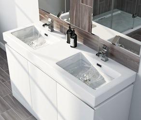 Bathroom Vanity Units Vanity Units With Basins