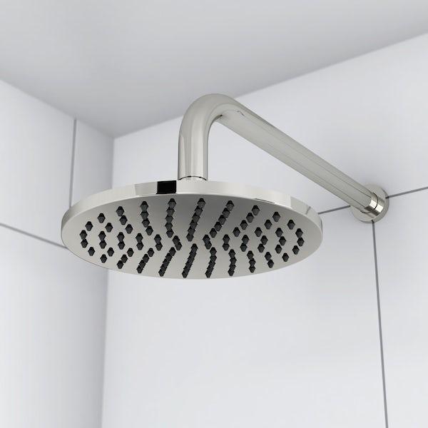 Mode Ellis thermostatic valve shower bath set