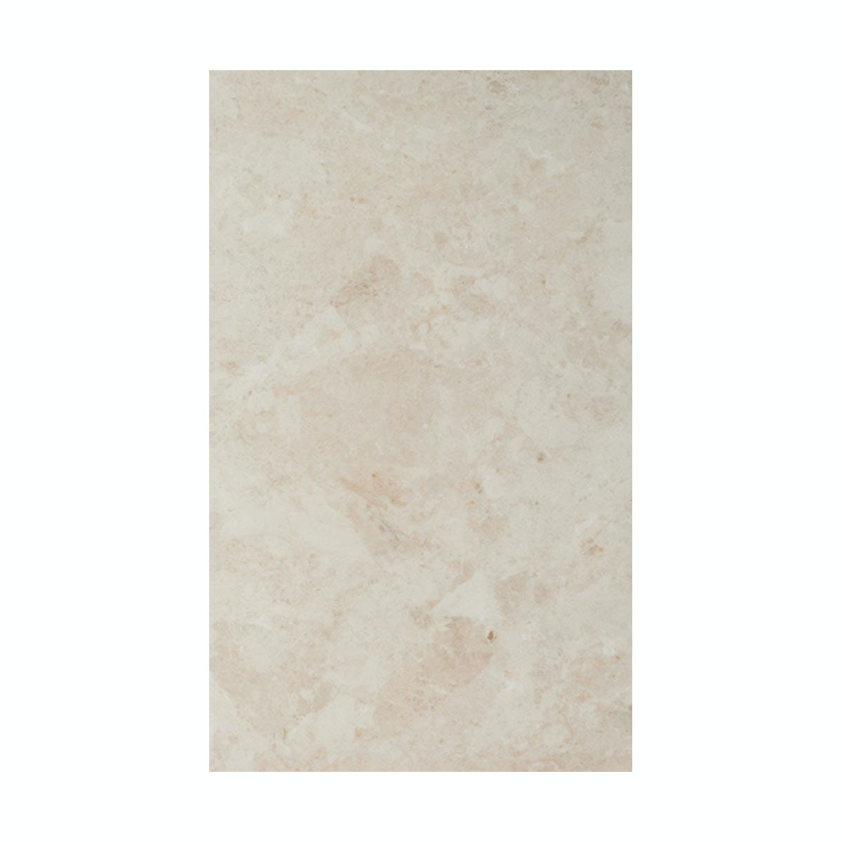 British Ceramic Tile Face Light Beige Matt Tile 298mm X