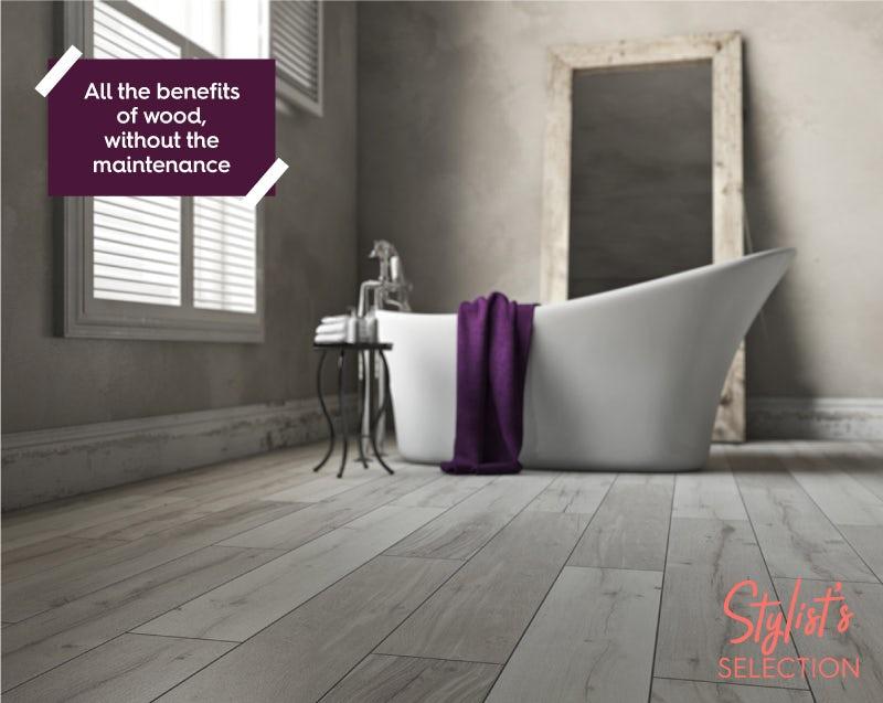 Krono xonic Macchiato waterproof vinyl flooring