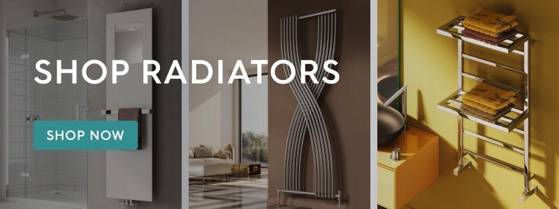 Shop radiators