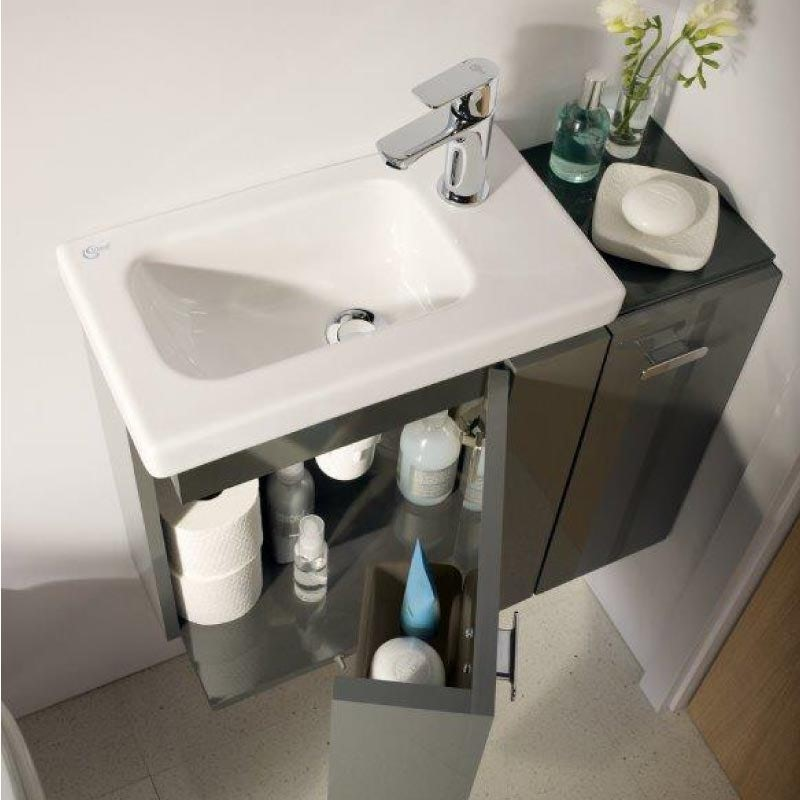 Ideal Standard Concept Space wall hung vanity unit