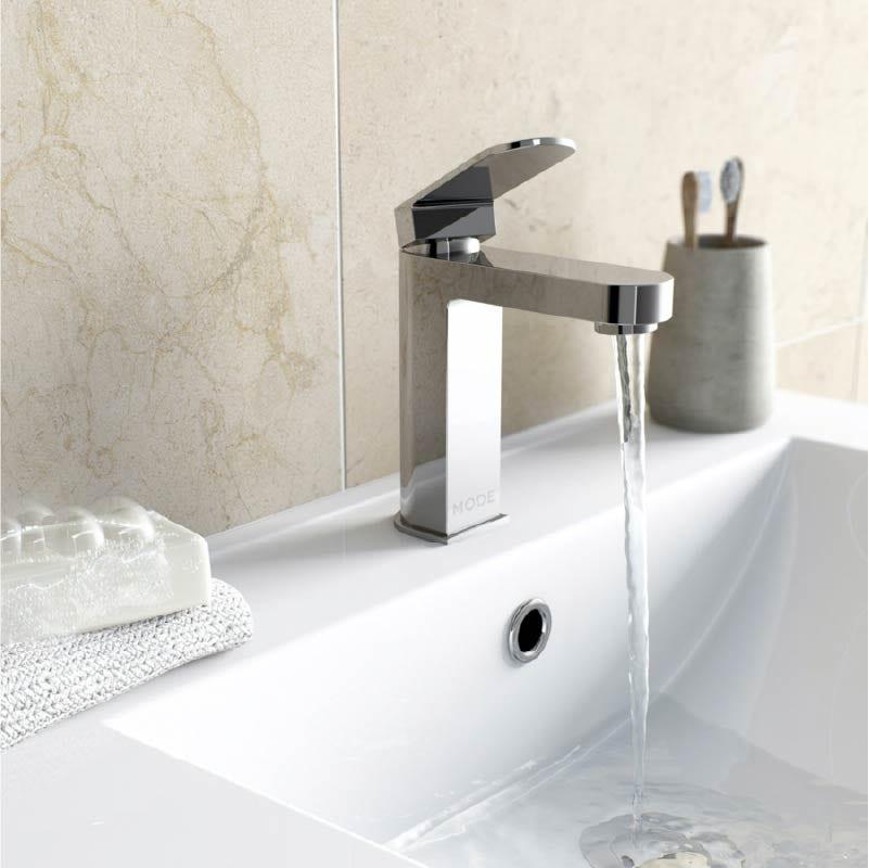 Mode Hardy basin mixer tap