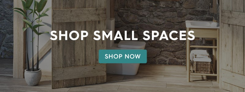 Shop for small bathrooms