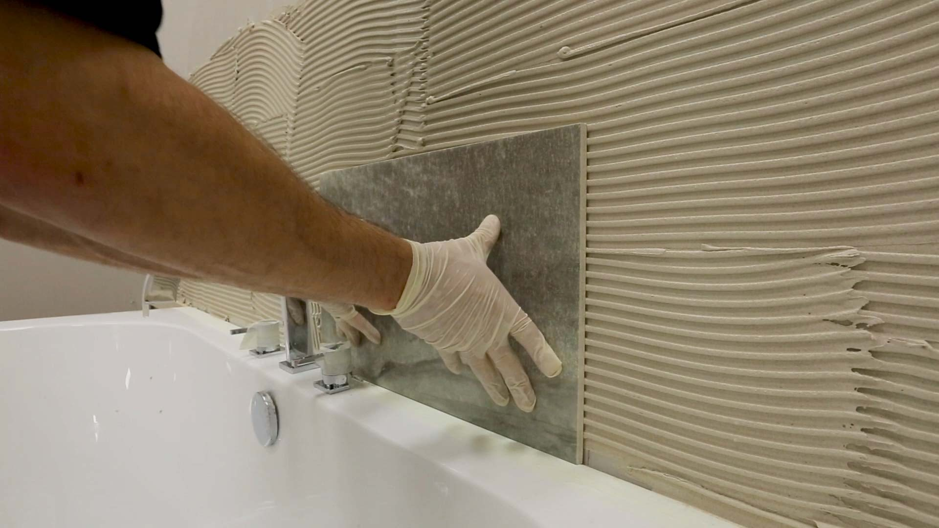 Fit your tiles