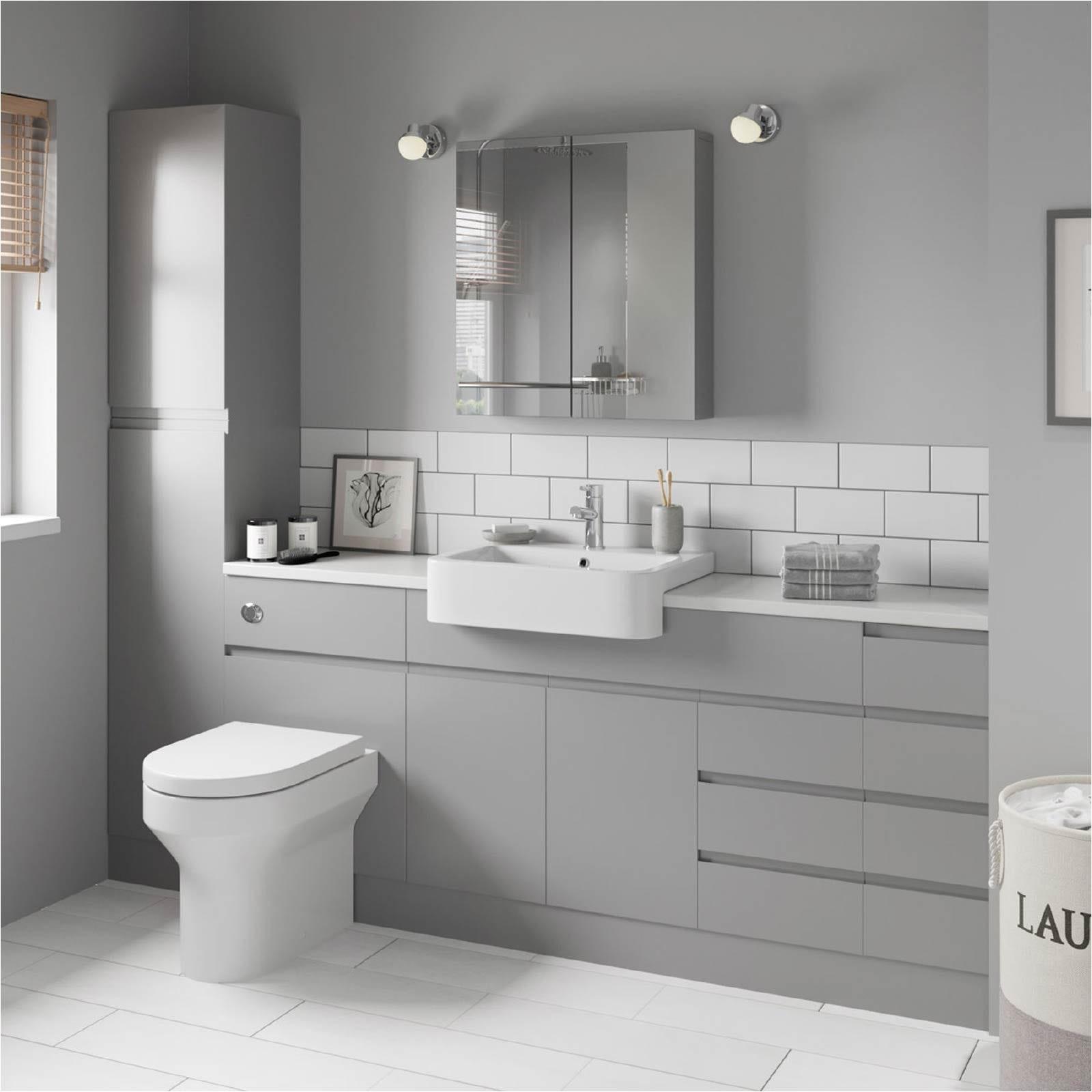 Bathroom vanity units buying guide  VictoriaPlum.com