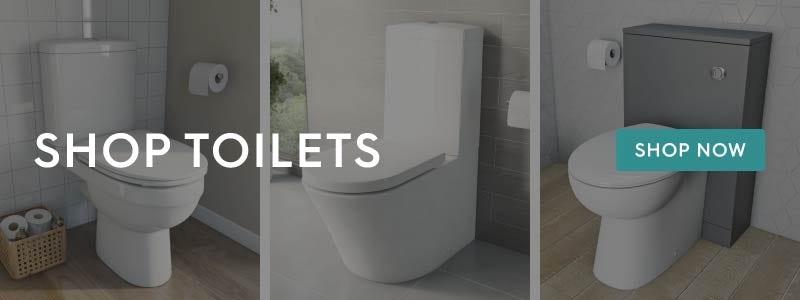 Shop toilets