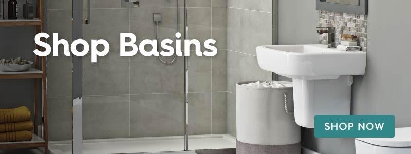 Shop basins