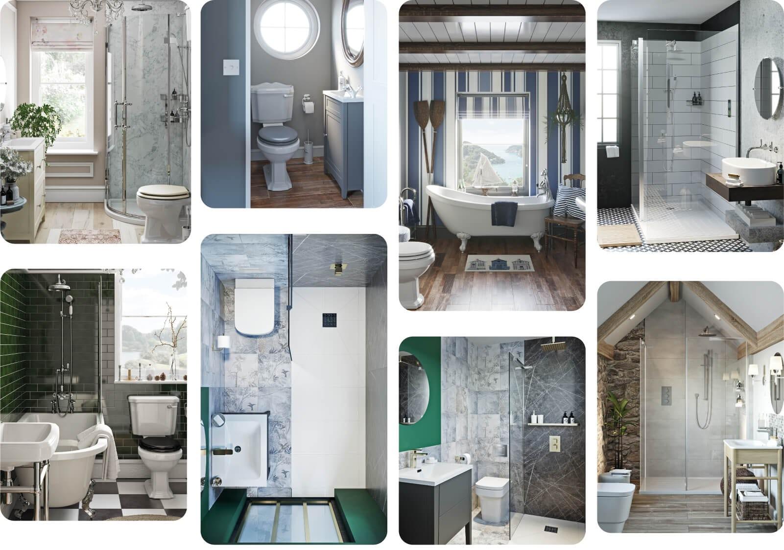52 Small Bathroom Ideas Victoriaplum Com