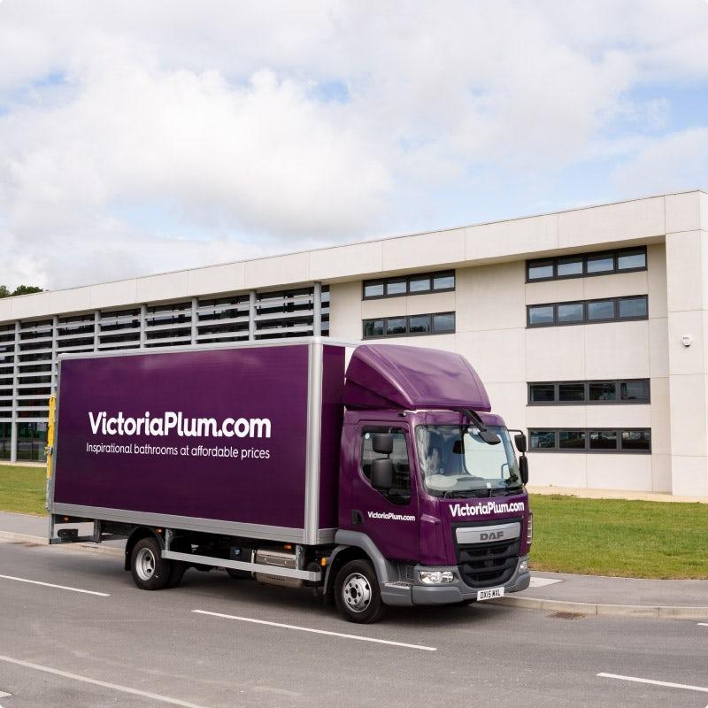 VictoriaPlum.com delivery