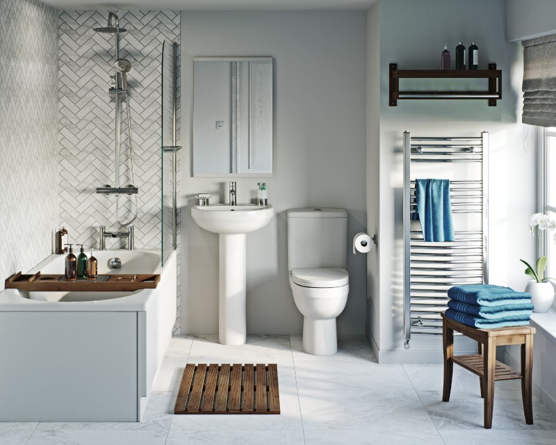 7 Contemporary Bathroom Ideas For 2020 And Beyond Victoriaplum