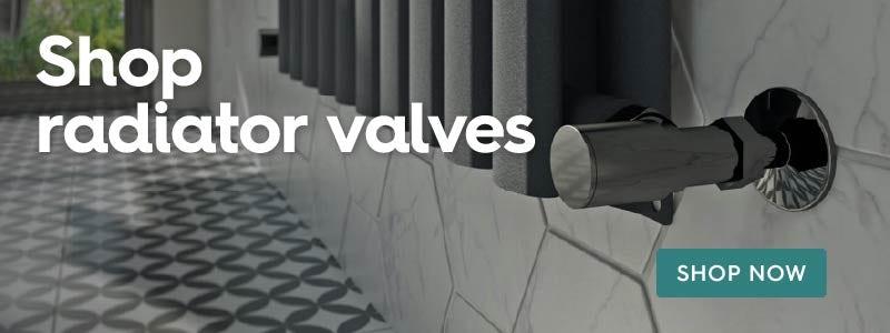 Shop radiator valves