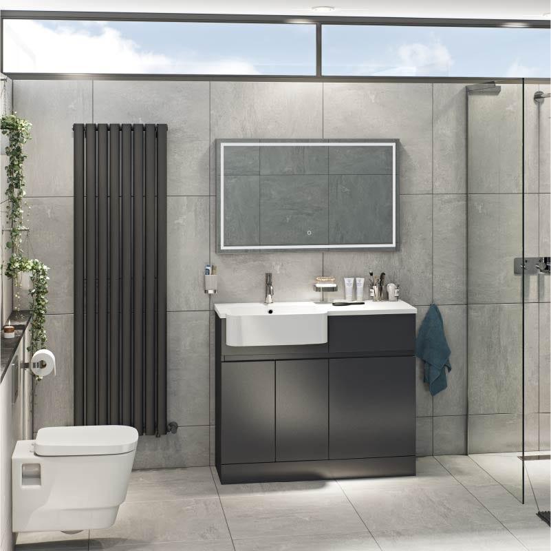 Roche bathroom furniture