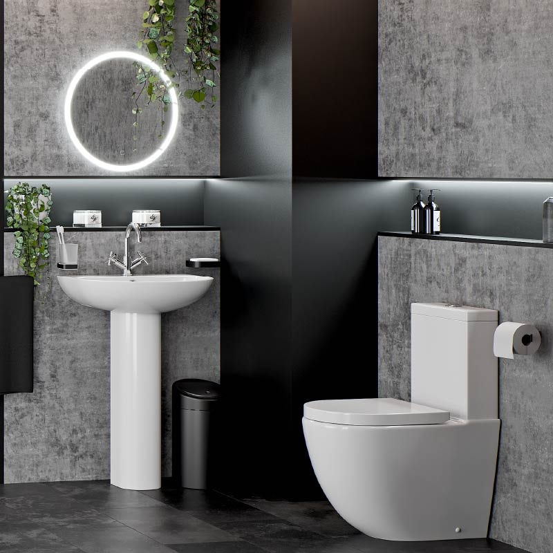 Harrison bathroom collection