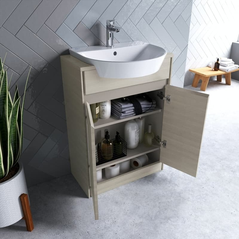 Ideal Standard Concept Air bathroom furniture