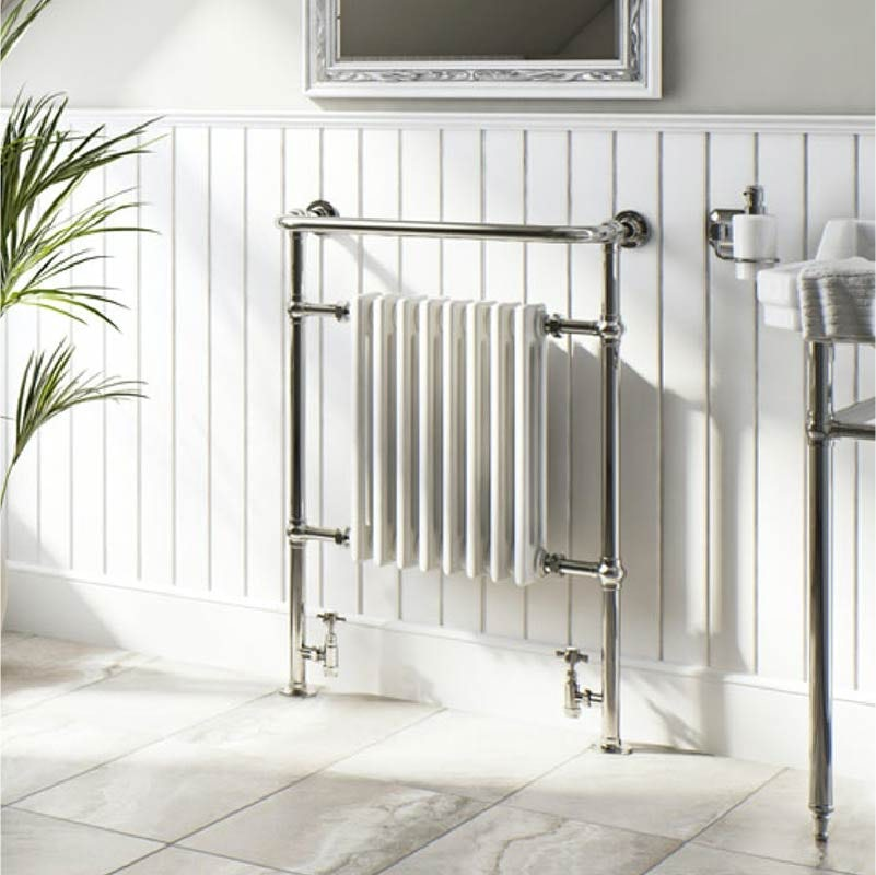Santa Fe traditional radiator