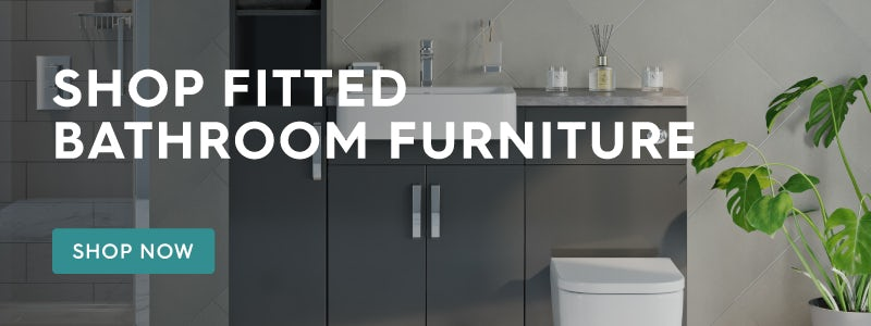 Shop fitted bathroom furniture