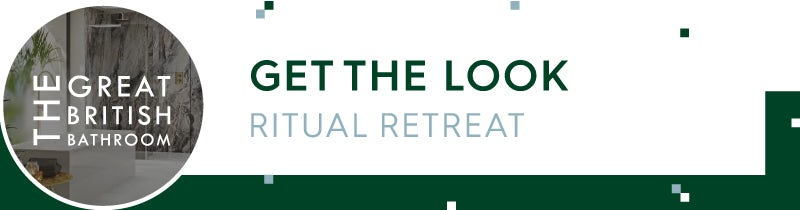 Get the Look: Ritual Retreat