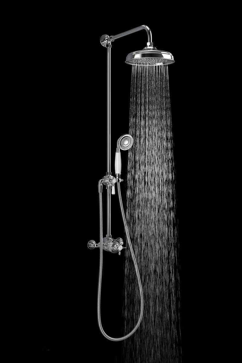 Mira Virtue ERD thermostatic mixer shower