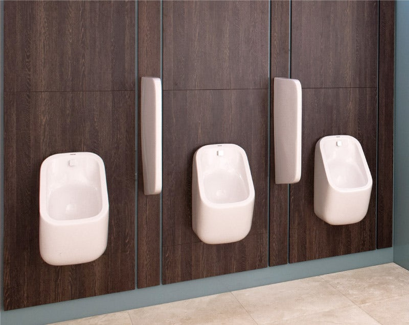 Urinals for offices