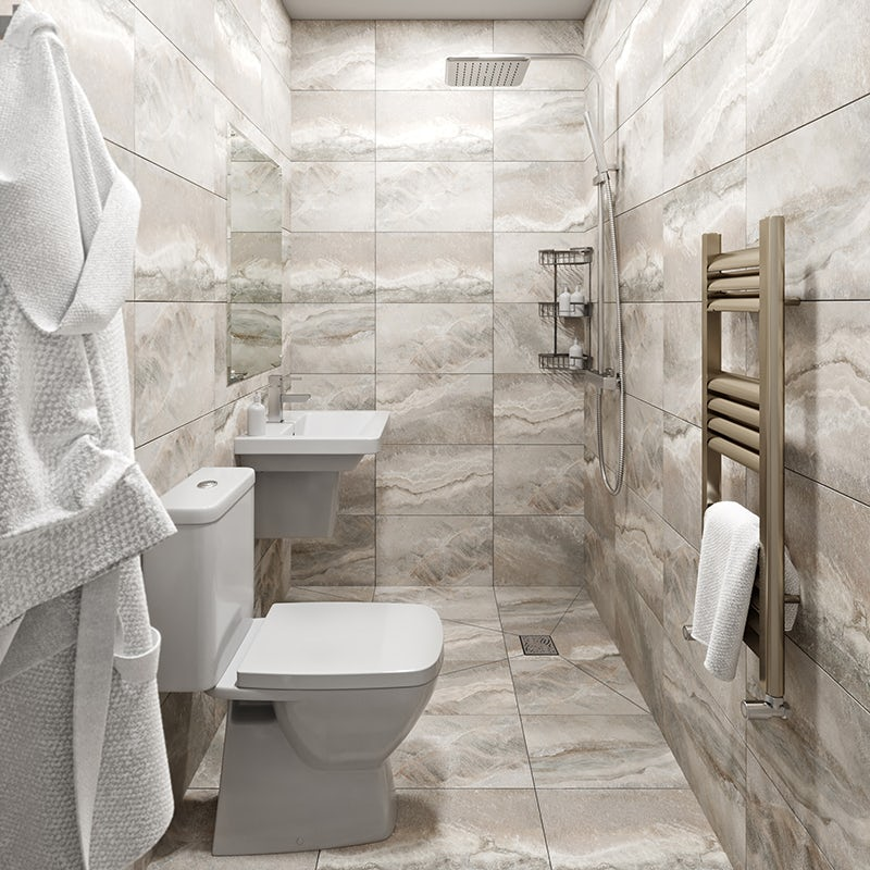 How Much To Have A Bathroom Fitted: Your Bathroom Layout & Clearance Guidelines
