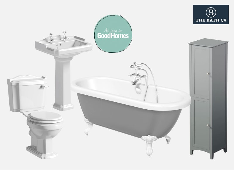 Good Homes The Bath Co.