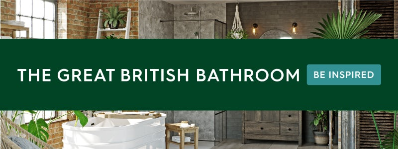 The Great British Bathroom