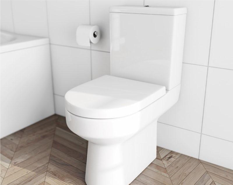 Remove your toilet