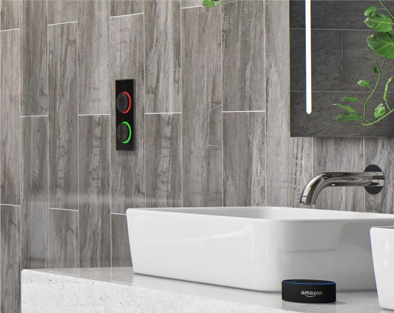 SmarTap smart showering system