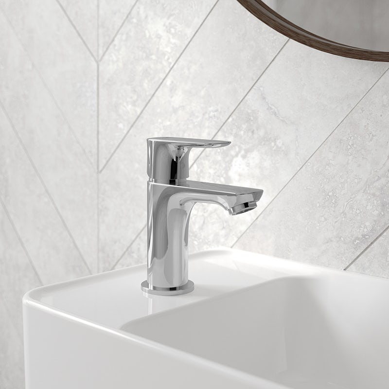 Concept Air basin mixer tap