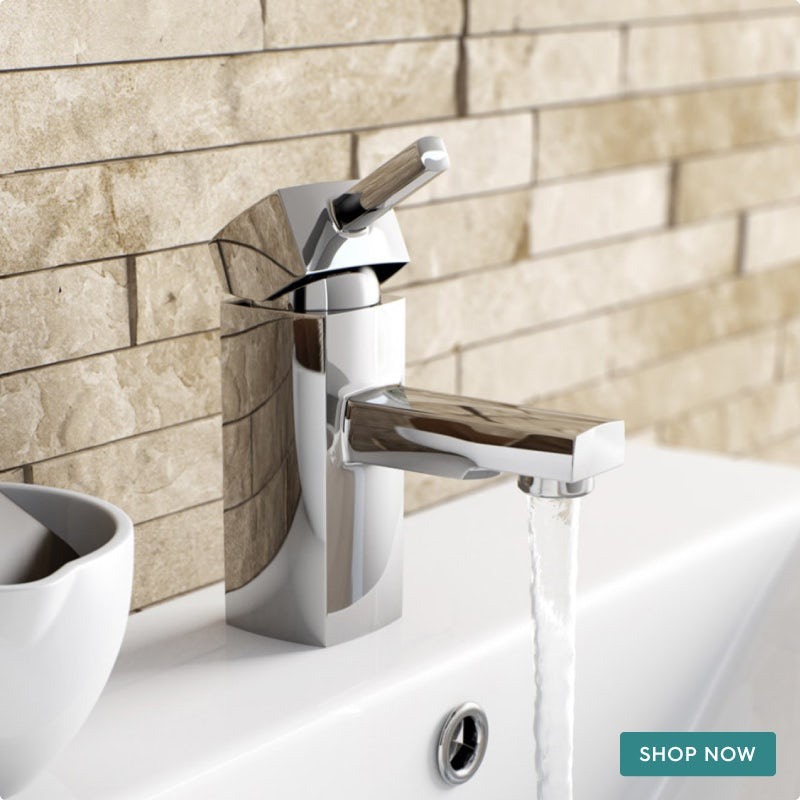 Bathroom tap sets