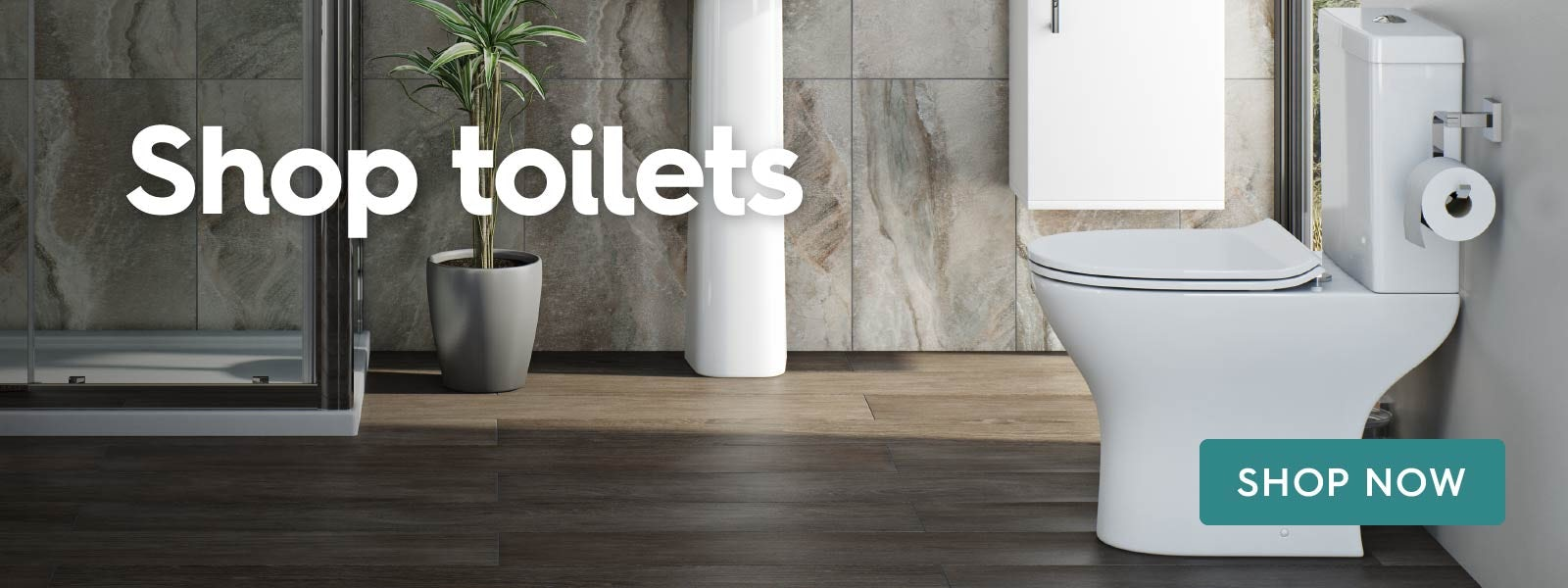 Shop toilets and accessories