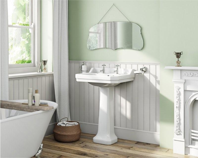 Small Bathroom Colour Ideas Victoriaplum Com