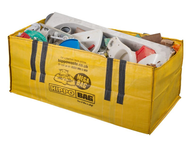 Hippobag waste bags
