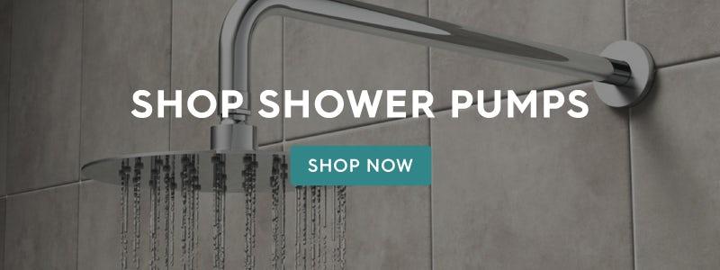 Shop shower pumps