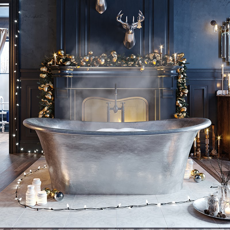 Rembrandt tin bath