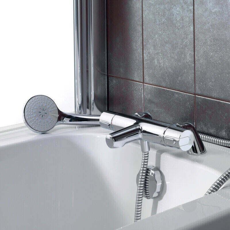 Ideal Standard taps