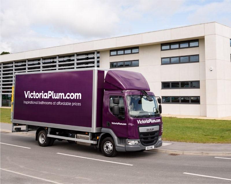 VictoriaPlum.com home delivery
