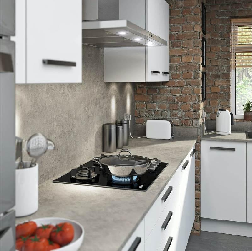 Kitchens at Victoria Plum