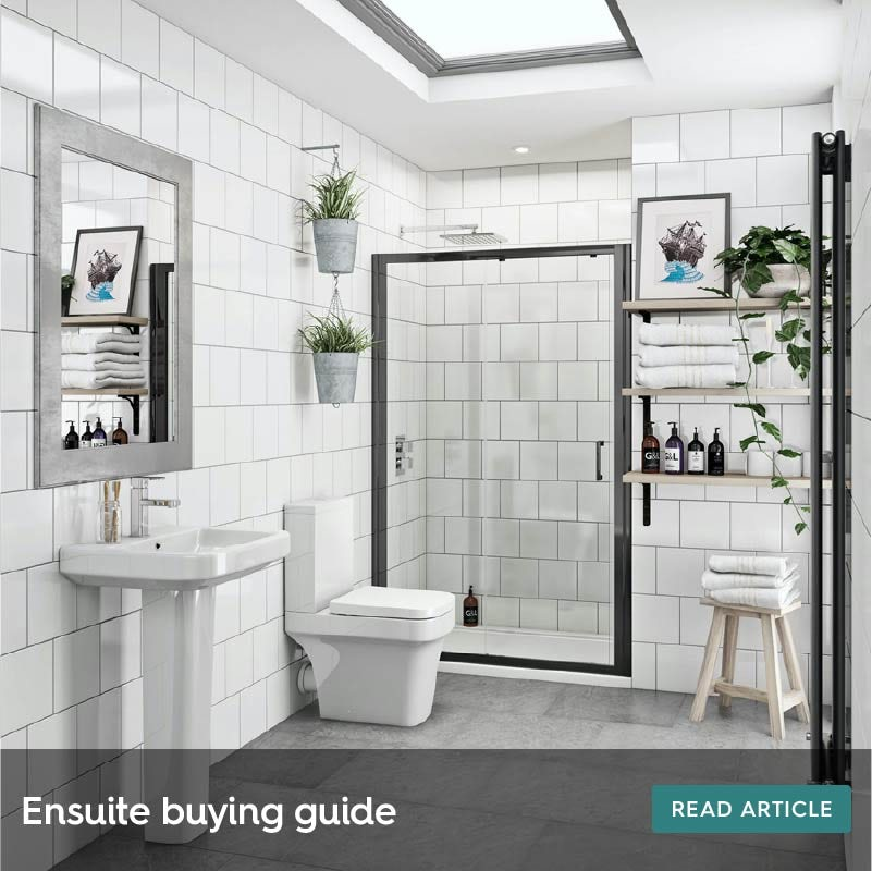 Ensuite bathroom buying guide
