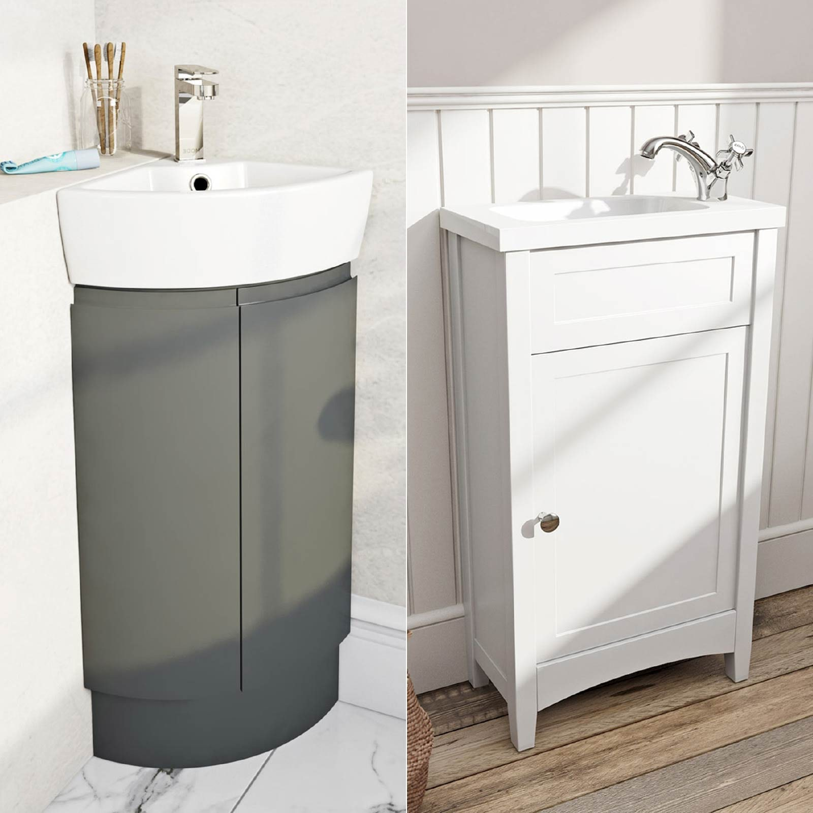 Bathroom Vanity Units Buying Guide Victoriaplum Com
