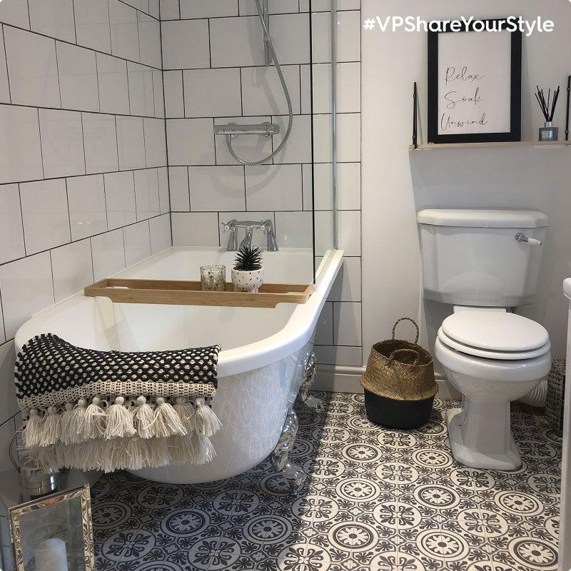 @theterrace72 bathroom