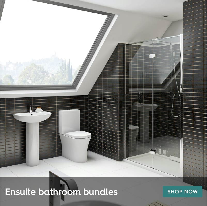 Ensuite bathroom bundles