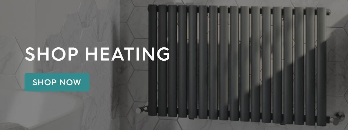 Shop heating
