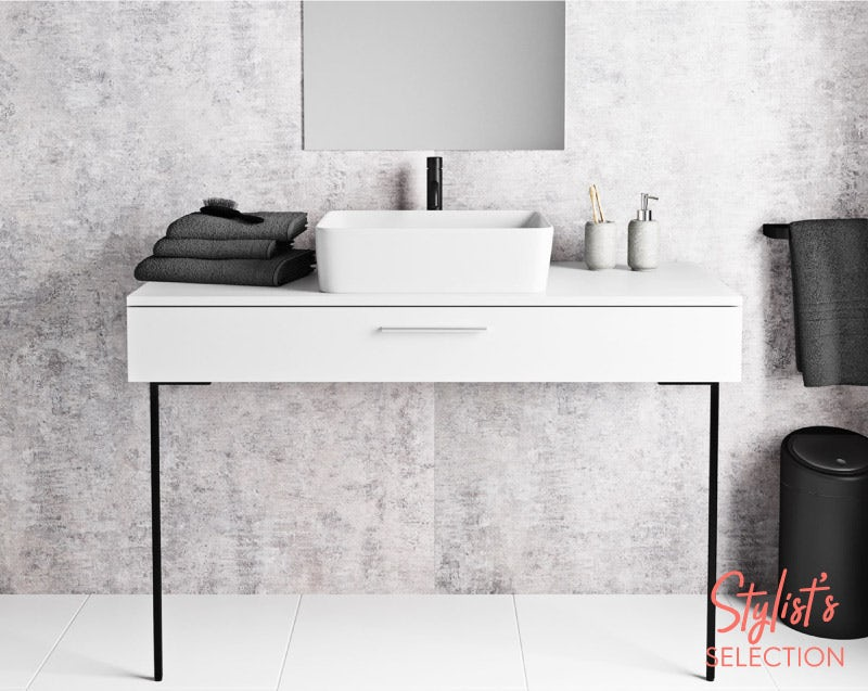 Scher bathroom furniture