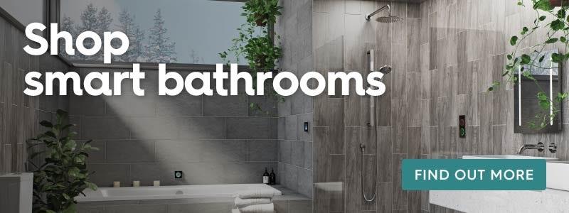 Shop smart bathrooms