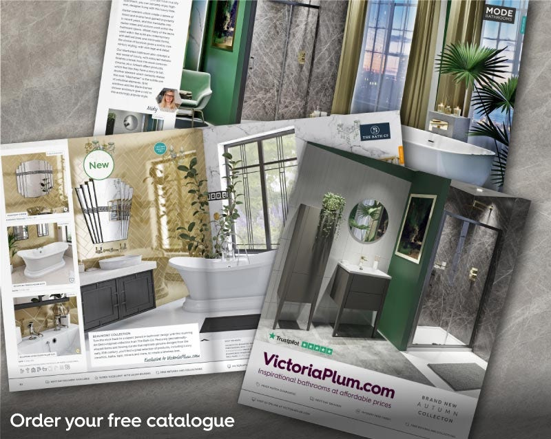 Order your FREE catalogue